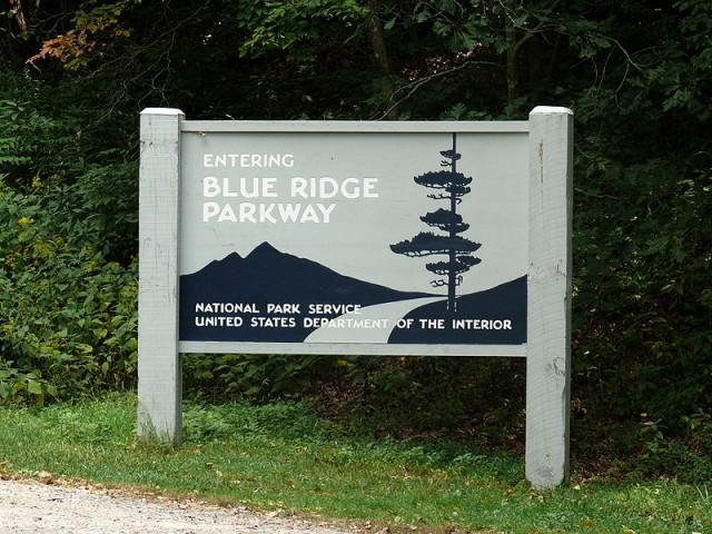 Smoky Ridge Fredric Doyle
