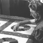 Coverlets and Quilts