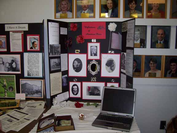 Pictures American Poets