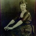 Gertrude Dills McKee