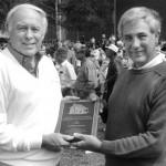 Joe Parker Rhinehart, 1990