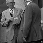 H. F. Robinson, 1979