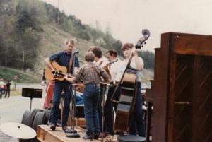 Savannah Festival, 1985
