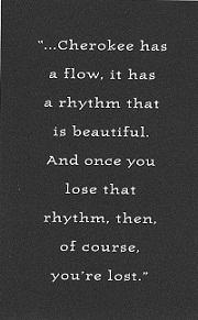 Quote from Robert Bushyhead