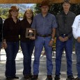 &nbsp; WCUs Mountain Heritage Award Presented To Jackson Countys Musical Deitz Family CULLOWHEE  Western Carolina University presented its Mountain...