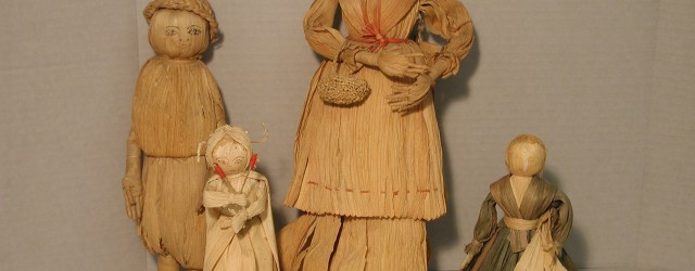 Appalachian people, of Cherokee, European, and African origin, all share a long history of making useful and decorative items […]