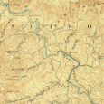 People like to name natural features. In Appalachia, place names often stand out because of the wide variety of ethnic groups that have settled the region. Many places, like Cullowhee and Nantahala, retain their Cherokee names.