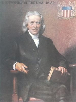 Francis Asbury