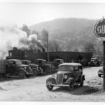 Railroads in Western North Carolina