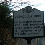 Judaculla Rock
