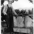 The practice of bee keeping entered Appalachia with the earliest European settlers, and honey was a prized sweetener long before granulated sugar was available. As late as the mid-20th century, most mountain farmers kept hives and practiced the skills of bee keeping. . .