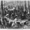 Appalachian religious belief and expression were deeply influenced by the camp-meeting movement that swept the South in the early 19th century. . .
