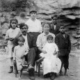 Melungeon identity is one of the intriguing, unsolved mysteries of Appalachia. The term has been in use since the early 19th century. In general it has referred to dark-skinned, mixed race families of the central and southern Appalachians.