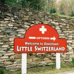 Little Switzerland