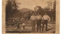 historic loggers