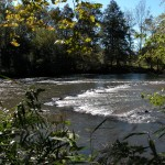 Cherokee Fishing Weirs