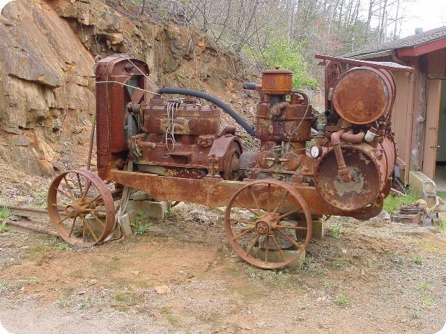 Gem Mining