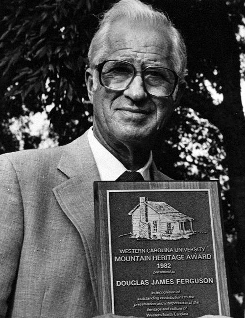 Douglas Ferguson 1982