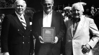 Recipients of the Jackson County Historical Association for the Mountain Heritage Award, 1987
