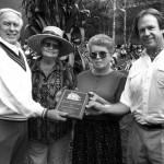 Qualla Arts and Crafts Mutual, 1992