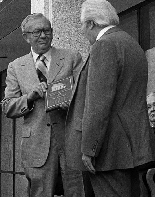 H. F. Robinson 1979