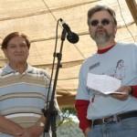 Arvil Freeman, 2007
