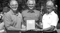 Recipient of the Jackson County Historical Association receiving the Mountain Heritage award, 1997.