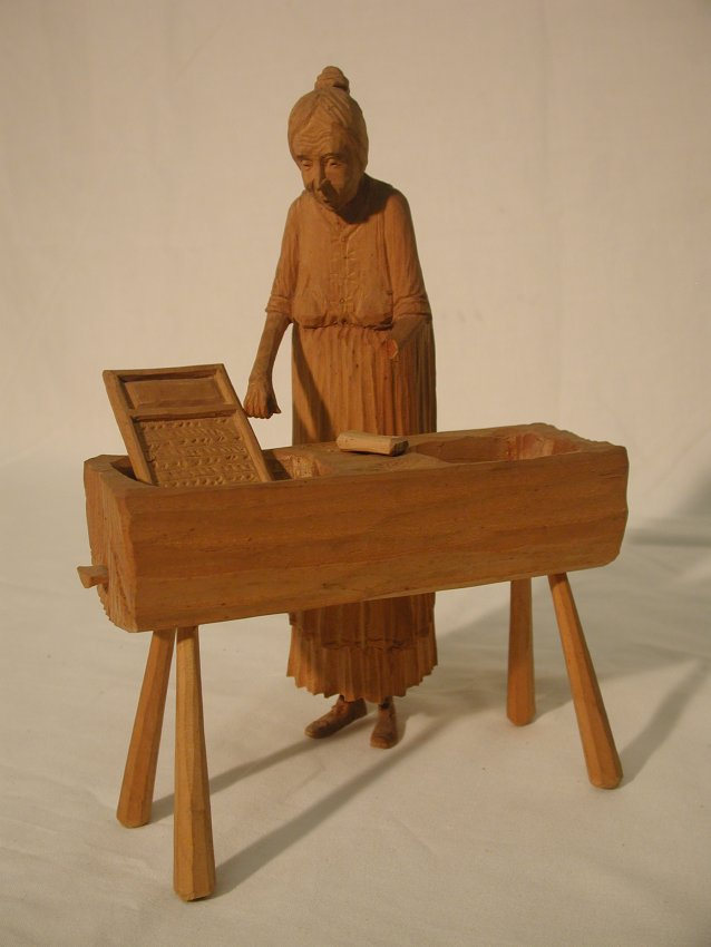 John Parris 1976 - Sculpture