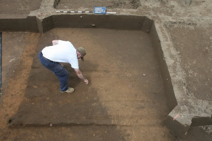 Examining the Moat