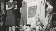 On March 14, 1967, Lady Bird Johnson, wife of President Lyndon B. Johnson, arrived in Jackson County, North Carolina. She […]